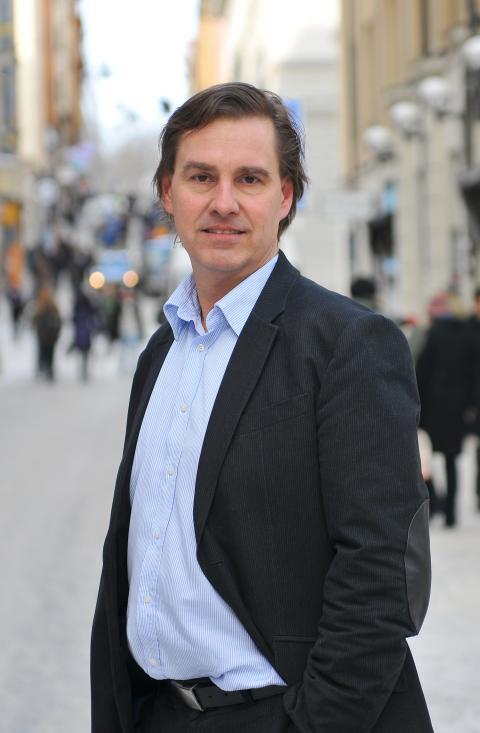 Ulf Magnusson ny VD för Objektvision och Bovision