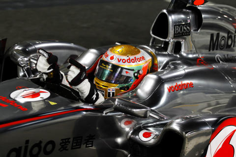 Pirellis Paul Hembery om Hamiltons vinst och Vettels punktering i Abu Dhabis Grand Prix