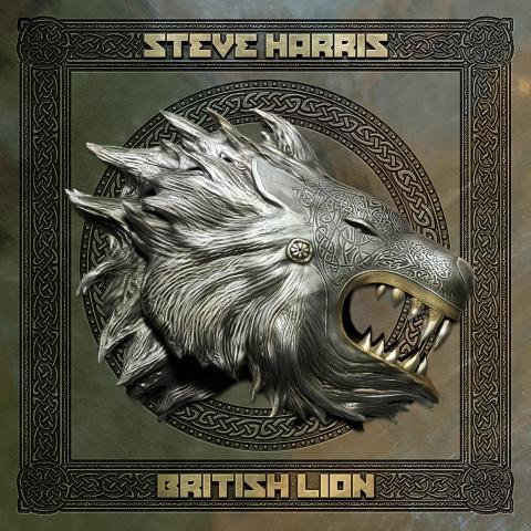 """Steve Harris, """"British Lion"""" - nytt album 24 september"""