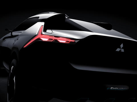 Mitsubishi auf der Tokio Motorshow 2017: Umfassende Neuausrichtung und Positionierung