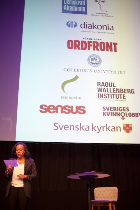 Kayo Shekoni konferencier 2016