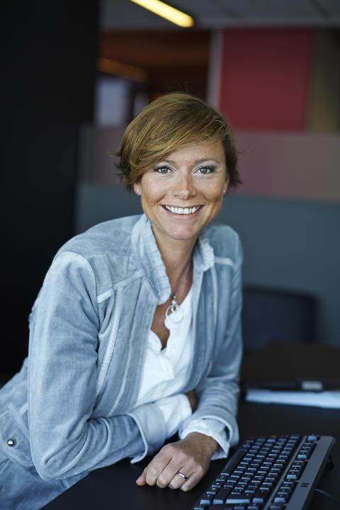 Tone Odvold Ålhus får jobbet som Nordic Choice Hotels nya HR-chef