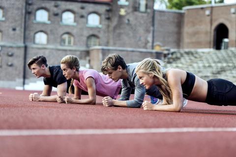 Swiftr, nytt träningskoncept med över 40 träningsformer, öppnar i flera städer i Sverige
