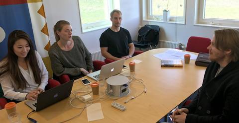 Dataspelsföretag med i omfattande forskningsstudie