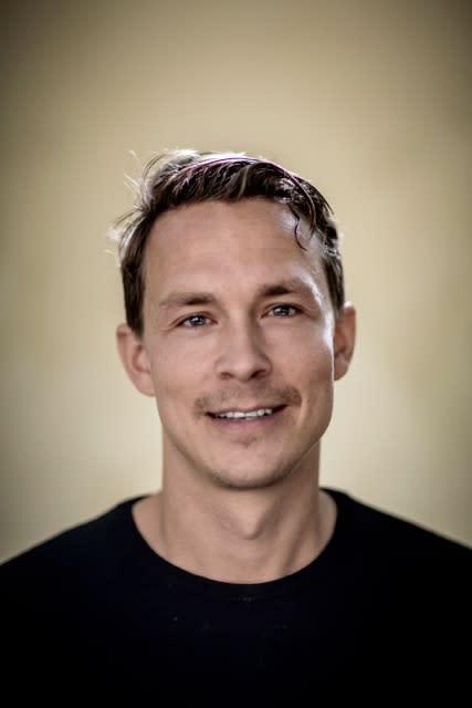Oscar Töringe