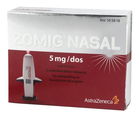 Zomig Nasal