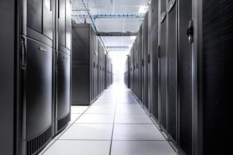 Datacenter Industrien