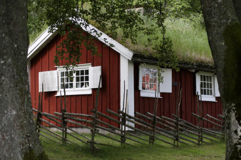 Utlandsägda fritidshus ger exportintäkter till sydligaste Småland
