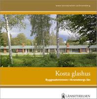 Läs om byggnadsminnet Kosta Glashus