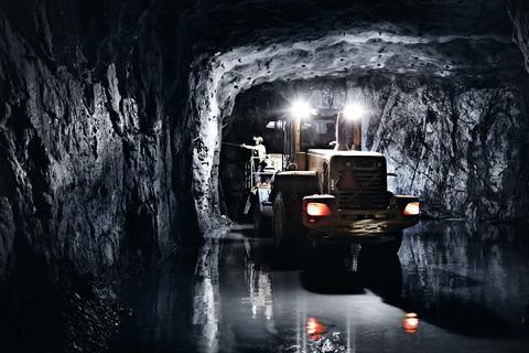Svemins Höstmöte 2016 : En hållbar gruvnäring