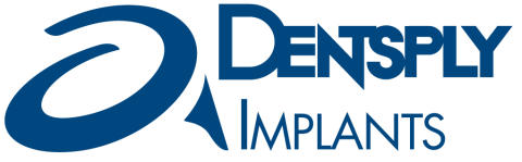 DENTSPLY Implants logotype