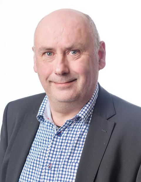 Mats Sjöö, projektledare