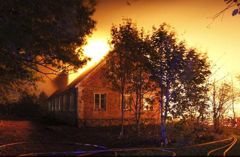 Kostnader för bränder ökar markant