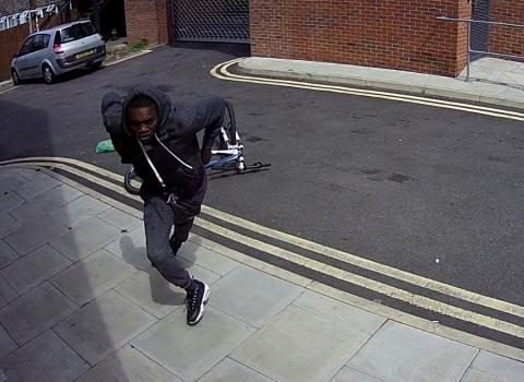 Man guilty of Greenwich murder