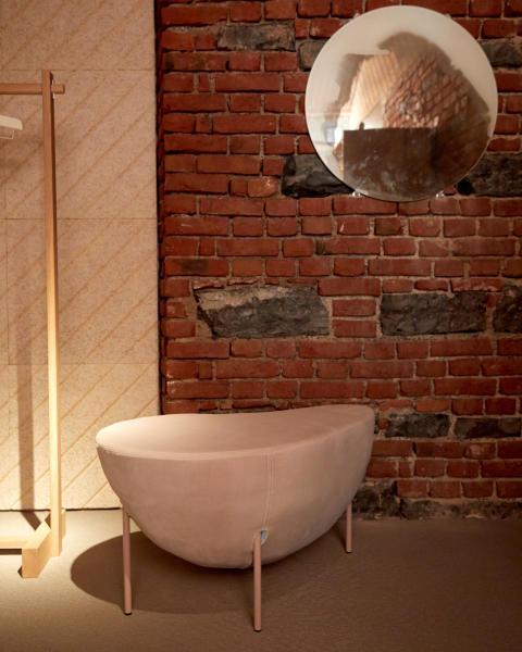 HEMMA gone wild – Beckmans College of Design at Milan Design Week