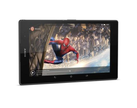 Xperia Z3 Tablet Compact _7