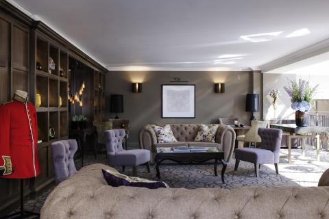MGallery Castle Hotel Windsor