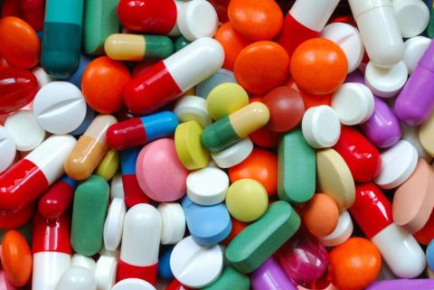Ny undersøgelse: Lykkepiller virker ikke