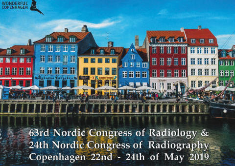 Nordic Congress of Radiology and Radiography 2019