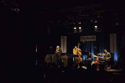 Tom Harrell TRIP 15082017 Oslo Jazzfestival