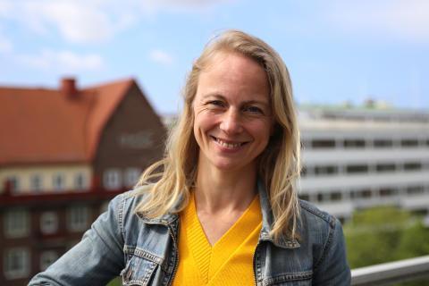 Cecilia Pettersson