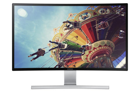 Monitor S27D590C