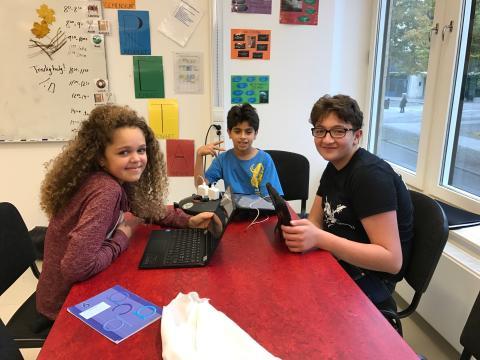 AcadeMedia välkomnar kökvot för nyanlända elever