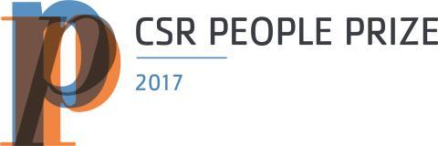De seks finalister til CSR People Prize 2017 er fundet