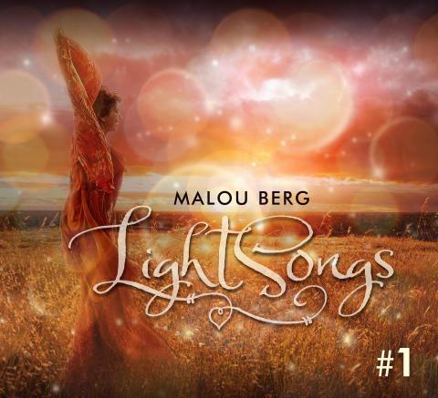 Malou Berg fångar ljuset – albumet LightSongs är släppt!