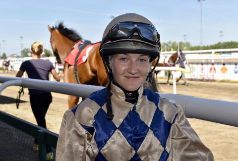 Josefin Landgren