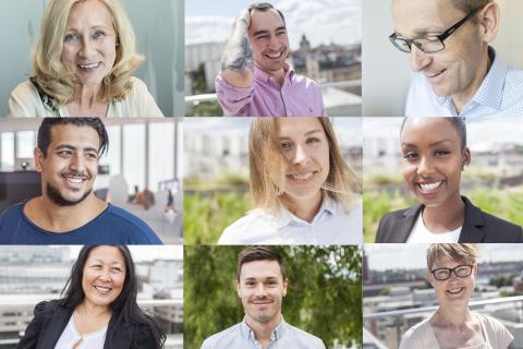 TNG föreläser om fördomsfri rekrytering på Trygghetsrådet i Helsingborg