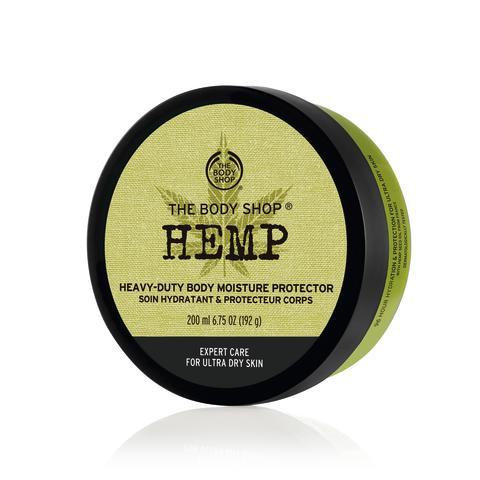 Hemp Body Moisture Protector