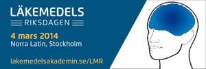 Läkemedelsriksdagen 2014 Psykisk ohälsa – perspektiv på läkemedelsbehandling