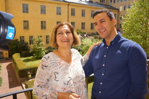 JE Technical Consulting och MRG Wines är Årets Nybyggare och Årets Pionjär i Västra Götaland