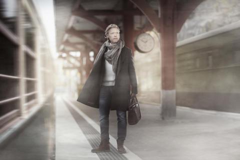 Resa i filmens tecken med Karl-Magnus Fredriksson