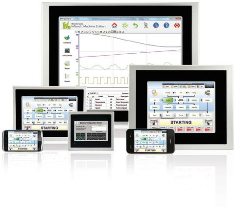 Schneider Electric lancerer ny SCADA-software fra Wonderware