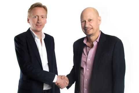 Bauer Media och NRJ förnyar samarbetet