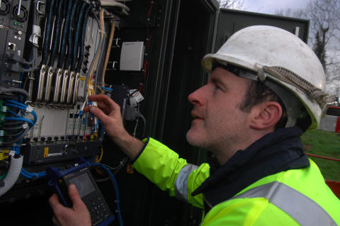 Festive Fibre Broadband Boost for more than 6,000 Black Country businesses and homes