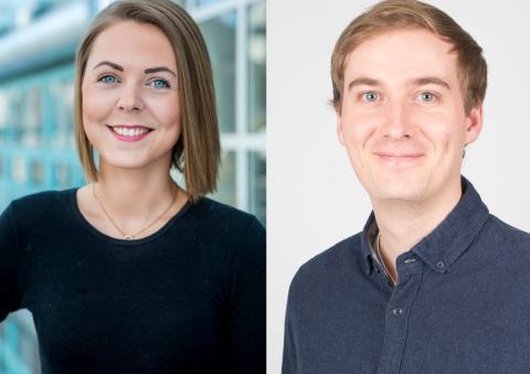 Norske talenter konkurrerte seg til Telenor Youth Forum