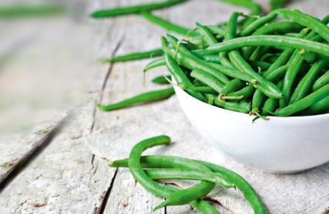 Helsegevinst med små justeringer - bedre livsstil med sunn kantine