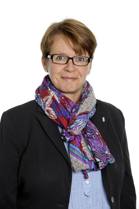 Helen Gårdh blir tillförordnad VD för Förbo 1 april