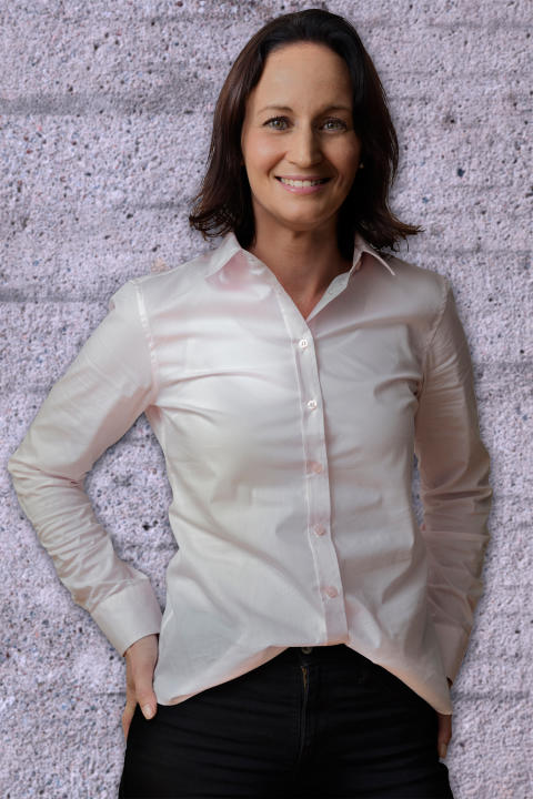 Annika Stjärnlöf - Affärsstödschef