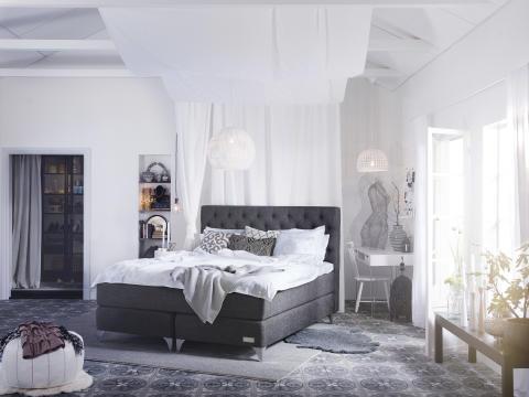 Foto: Carpe Diem Beds of Sweden