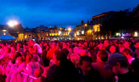 Let summer festival make your business 'feel good'
