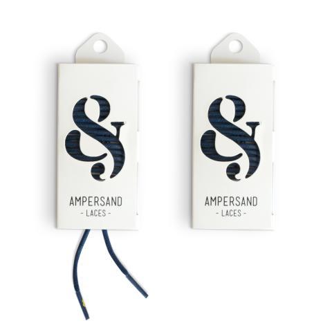 Ampersandlaces - &bluberry package