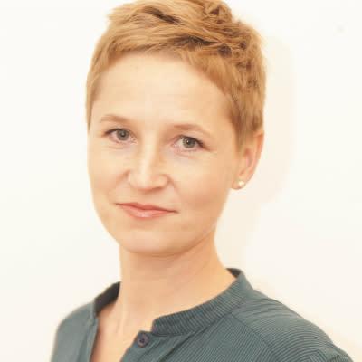 Sara Heyman