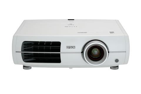 Epson presenterar nya HD-projektorer för hemmabio