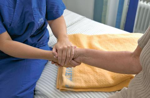 Nu blir det enklare för sjuksköterskor att läsa vidare