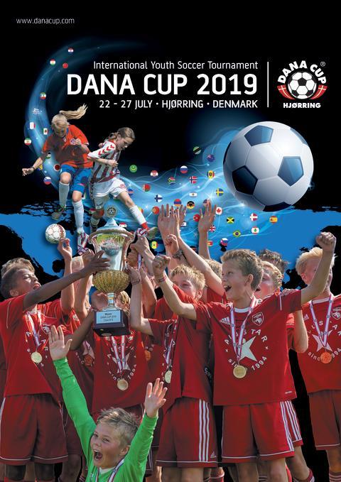 Dana Cup Hjørring 2019