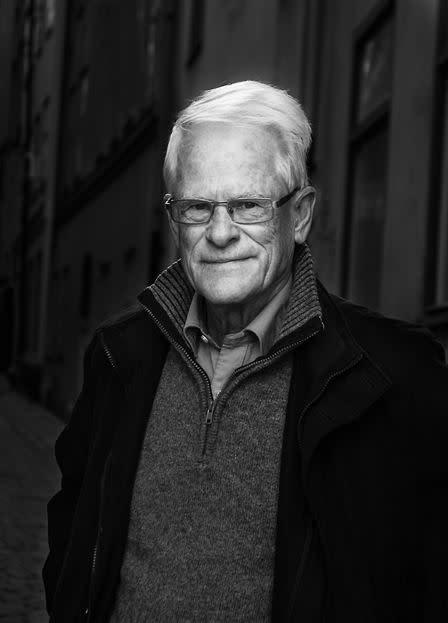 Ingvar Carlsson berättar om sina memoarer